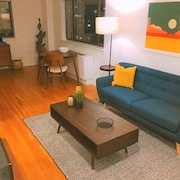 Williamsburg BK Rentals