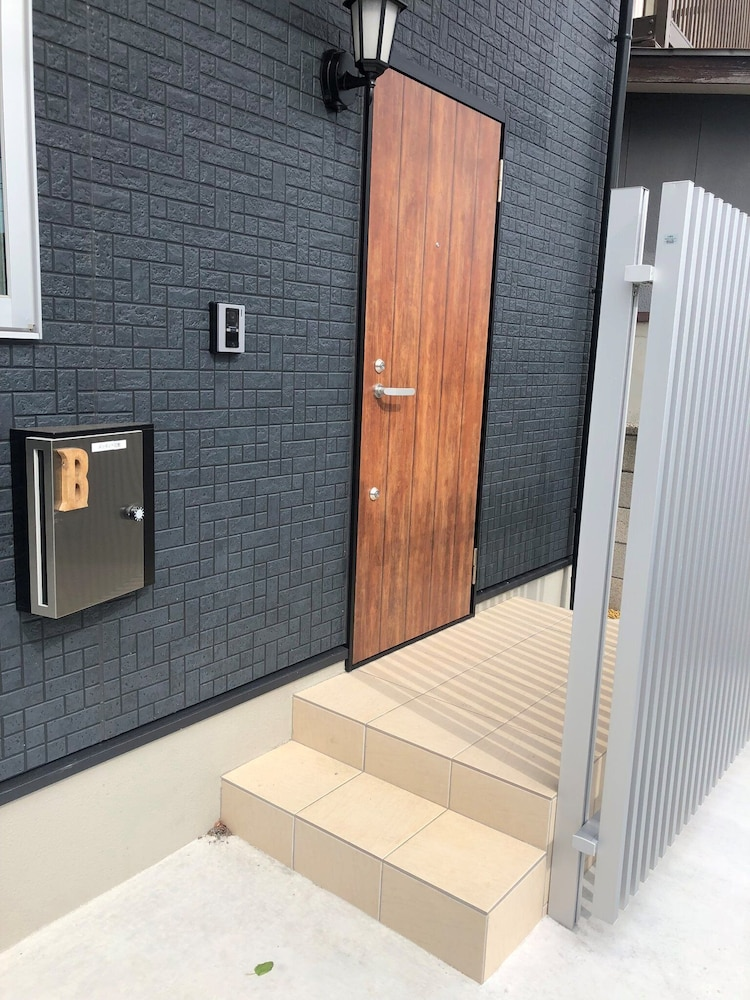Room, Newly Built Maisonette Detached House B Directly / Chiba Chiba