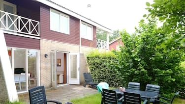 Tidy Holiday Home With Wifi, Located Near the Emslandermeer