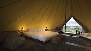 Premium bedding, bed sheets