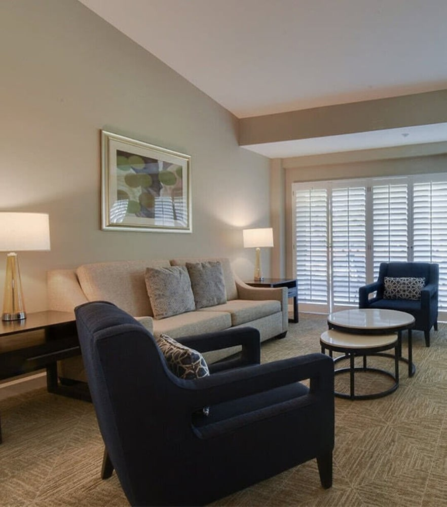 Living Room, Christmas Welk San Diego California 1 bedroom (inquire about 2bedroom lockoff)
