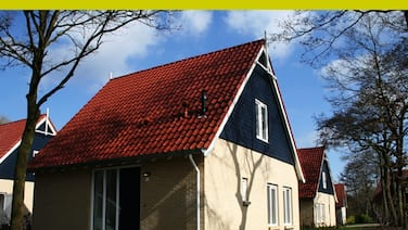 Spacious Holiday Home With Wifi, 20 km. From Assen