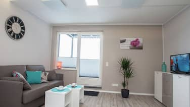 Studio on a 10 Minutes' Walk From the Center of Winterberg