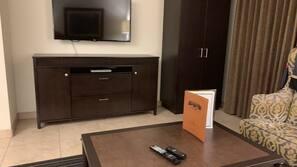1 bedroom, free WiFi