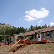 Rocky Mountain Retreat 2 by Rocky Mountain Resorts