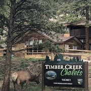 Timber Creek Chalets by Rocky Mountain Resorts