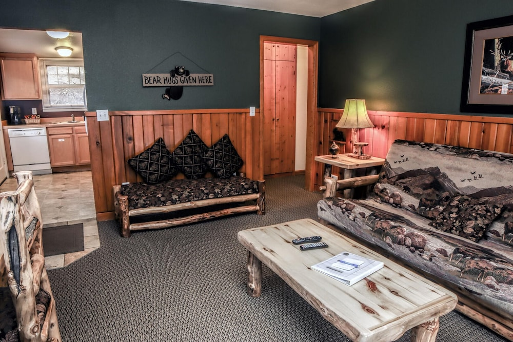 Room, Lawn Lane by Rocky Mountain Resorts- #3382 and #3383