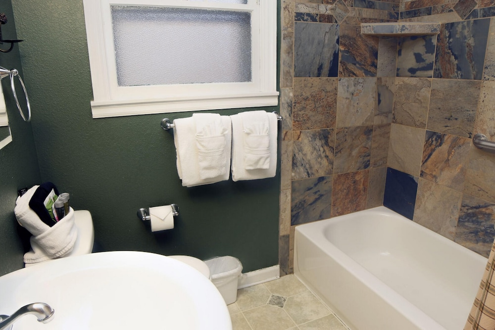 Bathroom, Lawn Lane by Rocky Mountain Resorts- #3382 and #3383