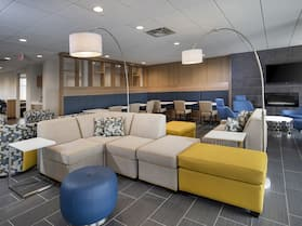Microtel Inn & Suites by Wyndham Loveland