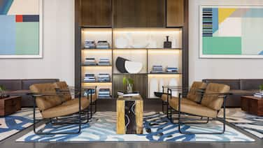 Kimpton Pittman Hotel – Downtown Dallas, an IHG Hotel