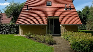 Detached Holiday Home With Wifi, 20 km From Assen
