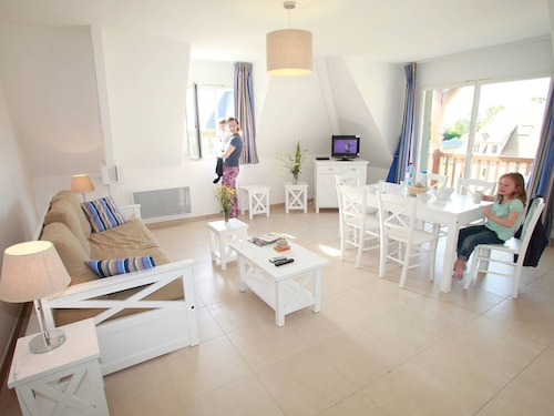 Delightful Apartment at the Famous Resort of Saint Arnoult