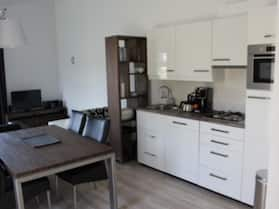 Comfortable Villa With Combi-microwave, Near Terherne