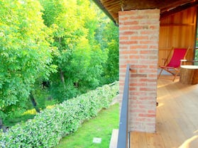 Homely Farmhouse in Pagnano Italy Near Forest