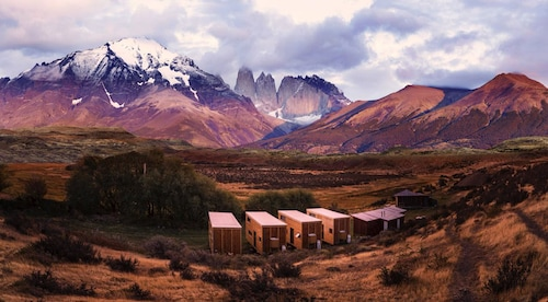 Tiny House Torres del Paine