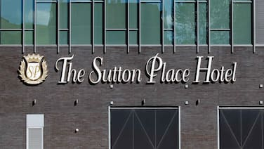 The Sutton Place Hotel Halifax