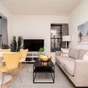 Upper West Side Apartment Rentals