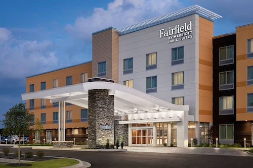 Fairfield Inn & Suites by Marriott Morristown