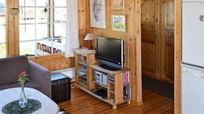 DVD-spiller og MP3-dokkingstasjon