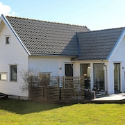 4 Star Holiday Home in Falkenberg