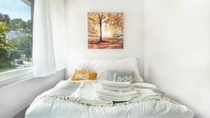 1 camera, una scrivania, ferro/asse da stiro, Wi-Fi