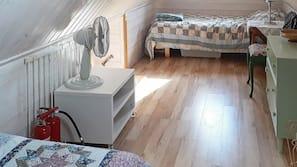 3 sovrum
