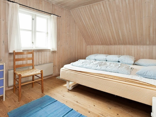 Comfortable Holiday Home in Blavand With Sauna
