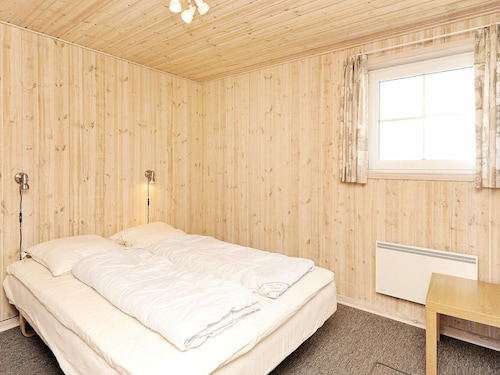 Comfortable Holiday Home in Blåvand With Sauna