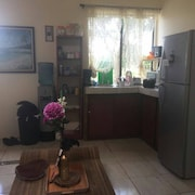 Apt 2 at Jorge Manuel National Park