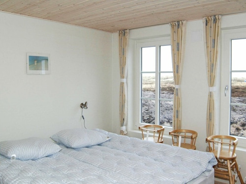 Spacious Holiday Homein Blåvand With Swimming Pool