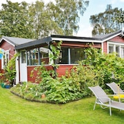 4 Star Holiday Home in Sölvesborg