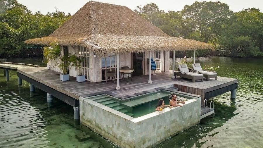 Bocas Bali Luxury Water Villas - Adults Only