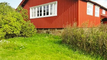 5 Person Holiday Home in Fjällbacka