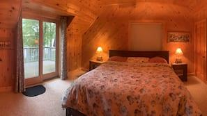 5 bedrooms, Internet, linens