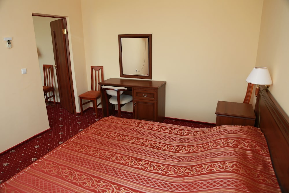 Room, Golden Line Resort