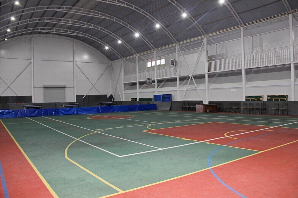 Sports Facility, Golden Line Resort