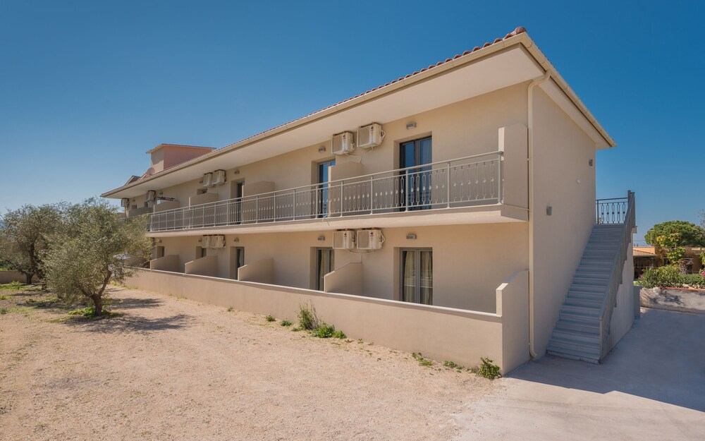 Front of Property, Casa 77 Zante by Karras Hotels
