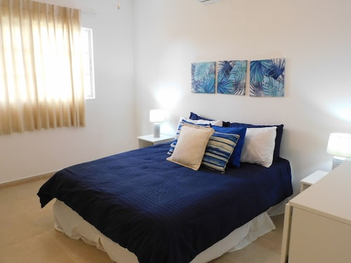 Cozy Apartment in the Center of Bavaro. B101 Ideal Couples