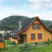 6 Person Holiday Home in Kviby