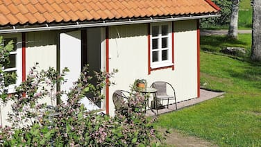 7 Person Holiday Home in Hunnebostrand