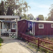 4 Star Holiday Home in Kyrkhult