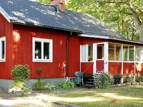 4 Person Holiday Home in Mörlunda