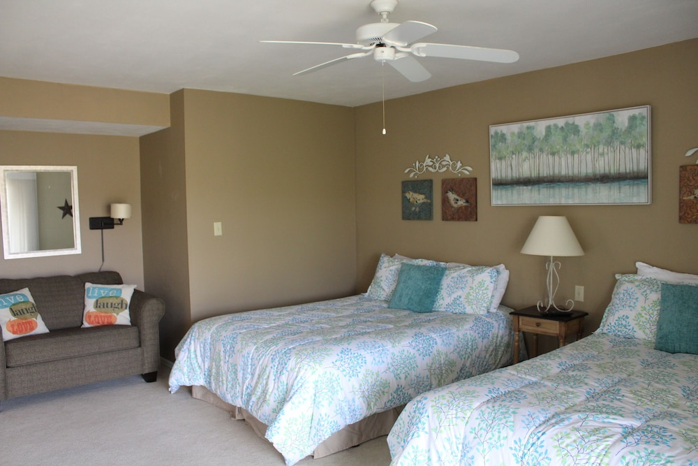 Room, Treetop Lakeview in Margaritaville