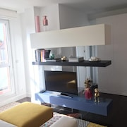ALGORTA STYLE apartment with parking by Aston Rentals