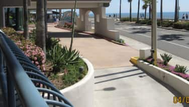 Beach Resort May 15 to 22, 2020 in Carlsbad For 4 Guests 20% off -3 nts min stay