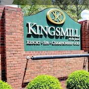 New! Premium Lakeview 1 BR in Kingsmill Golf Resort Williamsburg Va
