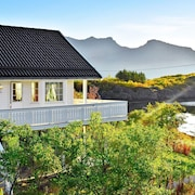 4 Star Holiday Home in Ballstad