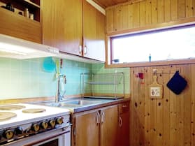 5 Person Holiday Home in Tanumshede