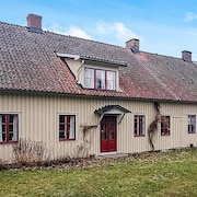 5 Person Holiday Home in Arkelstorp