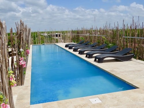 Hotel CARPE DIEM Tulum by Nah Hotels